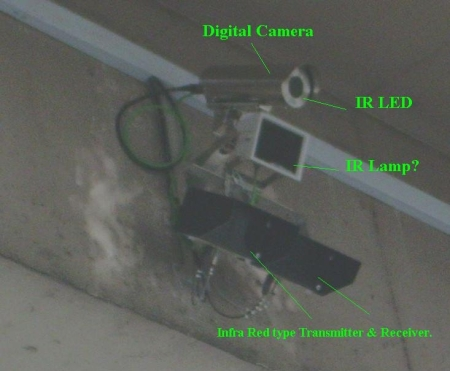 HD speedcamera?