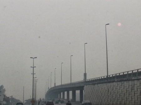 Malaysia Haze 2013