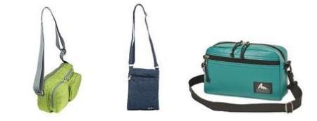 pouch bag for umrah